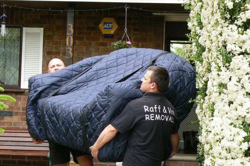 Removals Packing Service Luton
